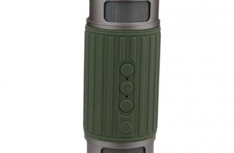 Multi-purpose Bluetooth Speaker Wireless Waterproof Speaker V2.1
