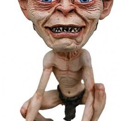 Lord of the Rings Smeagol Bobble Head