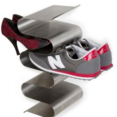 Nest Shoe Rack
