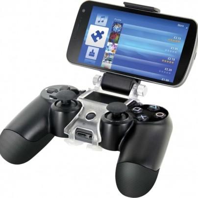 Nyko Smart Clip – PlayStation 4