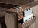 Organizer Multi-functional Sofa Laptop Tray Solid Wood