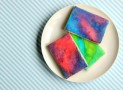 Watercolor Cookies