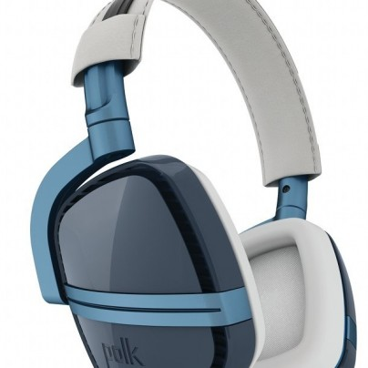 Polk Audio 4Shot Headphone – Blue – Xbox One