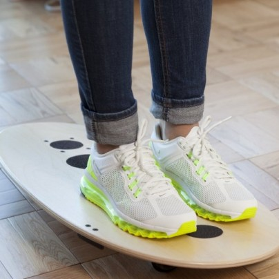 Quirky Drift Balance Board