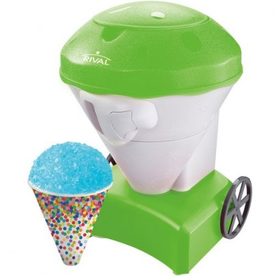 Rival Frozen Delights Snow Cone Maker