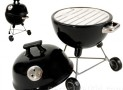 BBQ GRILL SALT & PEPPER SHAKERS