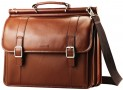 Samsonite Luggage Dowel Flapover Business Case