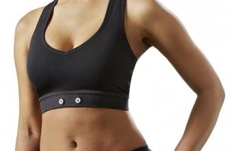 Sensoria Fitness Sports Bra