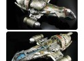 Serenity Ship 1:250 Scale Cutaway Replica