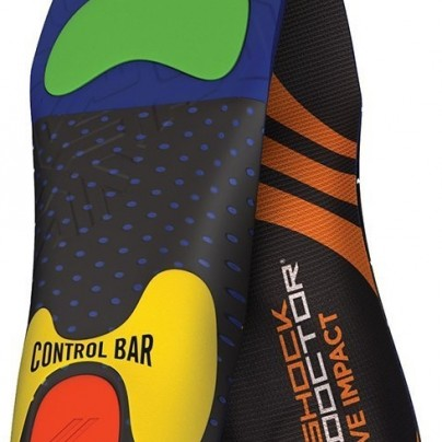 Shock Doctor Active Impact Insole