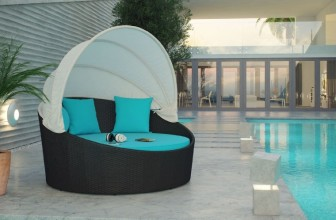 Siesta Canopy Daybed