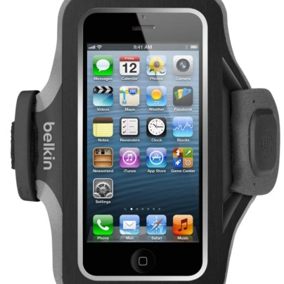 Slim-Fit Plus Armband for iPhone 5, 5S, 5C and iPod touch 5th Generation