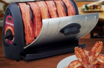 Smart Planet Bacon Nation Bacon Master