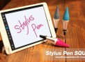 Squid Stylus Pen