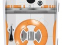 Star Wars BB8 4Liter Mini Fridge
