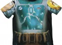 Star Wars Boba Fett Performance Athletic Costume T-Shirt
