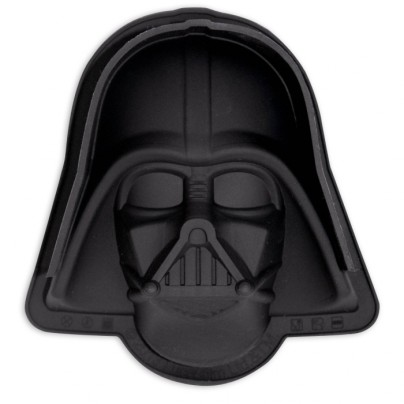 Star Wars cake mold Darth Vader