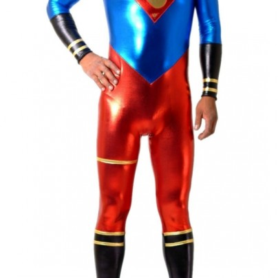Superhero Costume Superman