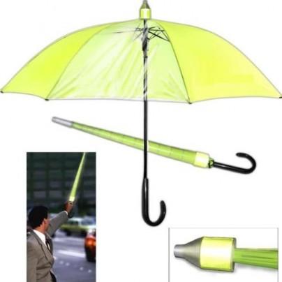 The Lifesaver Safety Reflective Umbrella