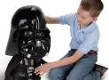The Talking Plush Darth Vader