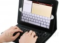 iPad 2 Case with Bluetooth Keyboard