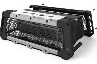 Ultimate Rugged Waterproof Wireless Bluetooth Speaker