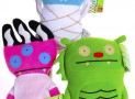 Universal Monsters Ugly Dolls