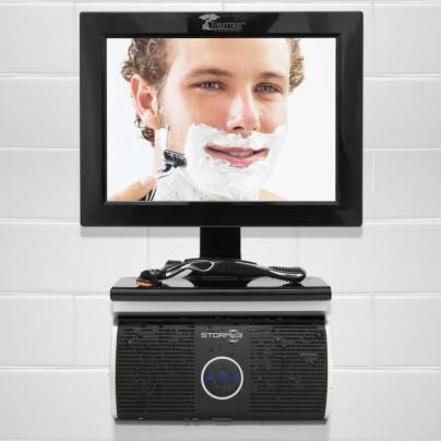 Water Resistant Mp3 Speaker