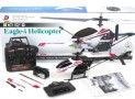 3.5CH Wifi/Radio Dual Remote Controller  Video RC Helicopter