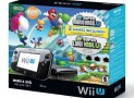 Wii U Deluxe Set with New Super Mario Bros U and New Super Luigi U