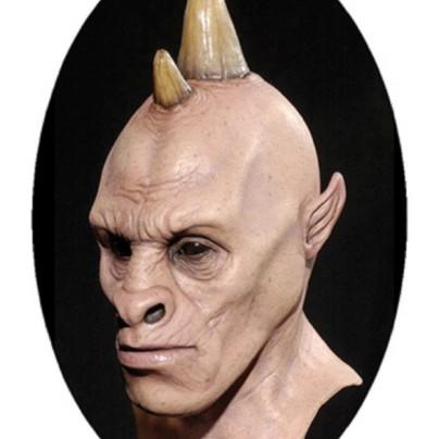 Women's Humanocerous Resurrection Mask