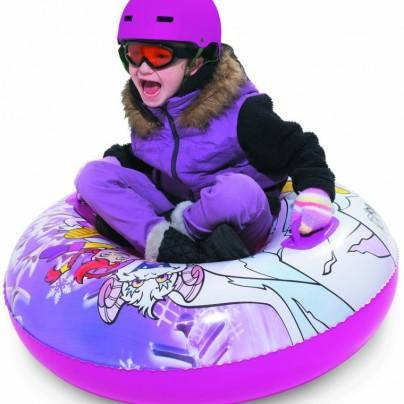 Yeti Girls Snow Tube