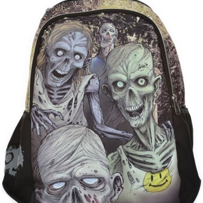 Zombies Backpack