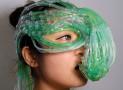 Algaculture Symbiosis Suit