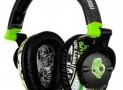 Skullcandy Skullcrushers Over Ear Headphones