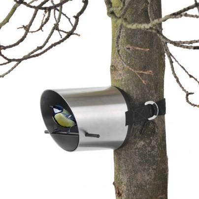 Borea Tree Bird Feeder