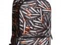 The Bullets Deluxe Backpack