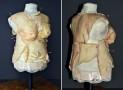 Lambs Skin Suit Cake