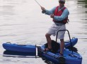 Stand Up Fisherman's Kayak