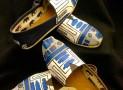Star Wars R2D2 Toms/Vans/Converse