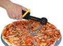 Pizza cutter chainsaw