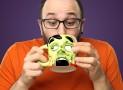 40% Discount: Ceramic Zombie Mug
