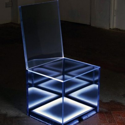 Affinity chair