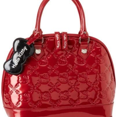 Hello Kitty Satchel
