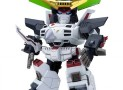 King Of Braves Gao Gai Gar King J-Der D Style Model Kit