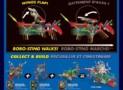 K'NEX Robo – Sting Building Set