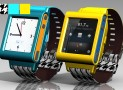 Deckster iPod nano Time Piece