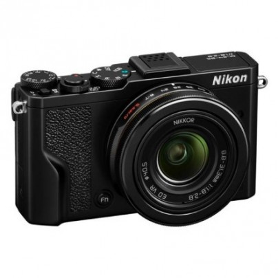 Nikon DL Series Of Compact Cameras