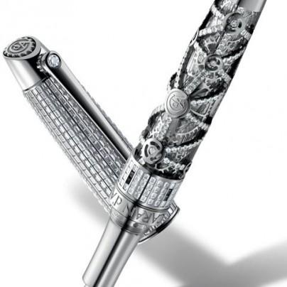 £855,000 Caran D'Ache 1010 Diamonds