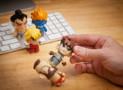 Street Fighter Blind Box Figures